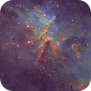 Melotte 15 - Deep Sky West Remote Observatory,                                Deep Sky West (Lloyd)