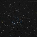 Messier 34,                                HekelsSkywatch