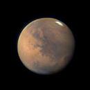 Mars - September 21, 2020,                                Adam Drake