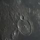 Gassendi Crater,                                Bernhard Zimmermann