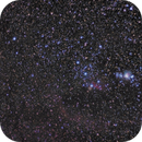 The Orion Constellation- Untracked,                                Olga W. Ismael