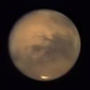 Mars Hi-Res Attempt,                                Hermann Klingele
