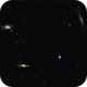 The Leo Triplet,                                astropical