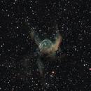 NGC 2359 Nebulosa Casco de Thor,                                Astroneck