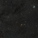 Aldebaran M45 Region Widefield,                                Mario Gromke