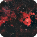 NGC896 with a OSC in RGB,                                Charles Duarte