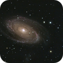 Messier 81,                                Craig