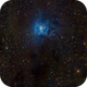 NGC 7023 Iris Nebula (revisited),                                Brandon Liew