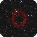 Abell 56 Planetary Nebula,                                Jerry Macon