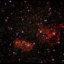 Running Dog Nebula,                                gigiastro