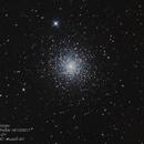 M15 - Globular Star Cluster,                                Maximilian
