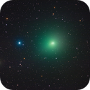 Comet 46P/Wirtanen,                                Matt Harbison