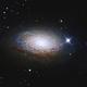 Messier 63, Sunflower Galaxie,                                Big_Dipper