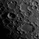 Moon - Tycho (09 Aug 2019, 19:39UT),                                Bernhard Suntinger