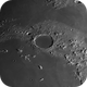 Plato Region,                                astropical