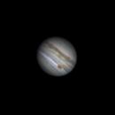 Jupiter,                                Armel FAUVEAU