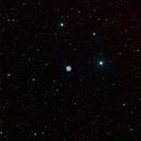 M97 - Owl Nebula,                                Insight Observatory