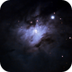 NGC 2071,                                PepeLopez