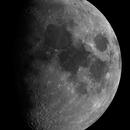 Moon 17.03.2016,                                Marco Wischumerski