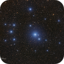 IC2602 - The Southern Pleiades,                                Tim Hutchison