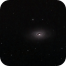 Messier 64 - Up Close,                                TheGovernor