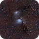 M78 Reflection Nebula in Orion,                                Jeff Husted