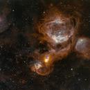 NGC 1955,                                Mark
