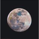 Mineral Moon 4 september 2017,                                Ray Caro