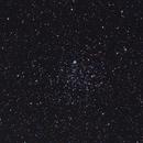 M46 and Planetary Nebula,                                hydrofluoric