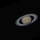 Saturn,                                Anderson Thrasher