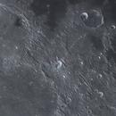 Davy Crater Chain,                                Seldom
