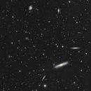 NGC 4216 et al in Virgo,                                Jeff Husted