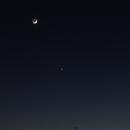 Moon,Mars, Venus,                                HAL_9000