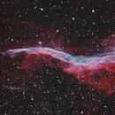 NGC 6960,                                Carsten Dosche