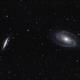 Bode's Galaxy,                                Bjoern Schmitt