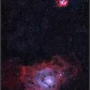 M8 M20 Mosaic,                                Salvopa