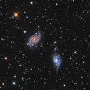 IC 4839 -- Galaxy in a Group of Galaxies,                                José Joaquín Pérez