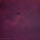 NGC7000,                                NeilBuc