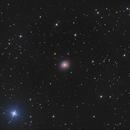 SN 2021hpr in NGC 3147,                                CCDMike