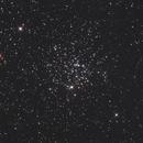 M52 LRGB,                                Christopher Gomez