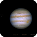 Jupiter e Io,                                Odair Pimentel Ma...