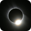 Diamond ring after 3rd contact of the total eclipse of the sun - 29th March 2006, Side, Turkey,                                Tony Cook