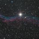 NGC 6960,                                Walter Gröning