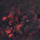 Cygnus widefield,                                Santiago Giralt