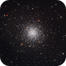 M68 a low metallicity globular,                                Andrew Lockwood