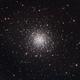 M68 a low metallicity globular,                                Andrew Lockwood