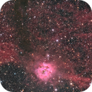 IC5146 HaLRGB,                                Tim Hutchison