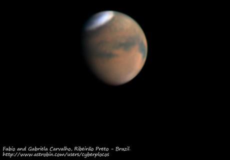 Mars - May 19, 2020,                                Fábio