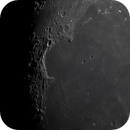 2020.8.29 - 108-panel mosaic of Moon,                                astrolord