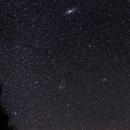 Andromeda,                                Juan Luis